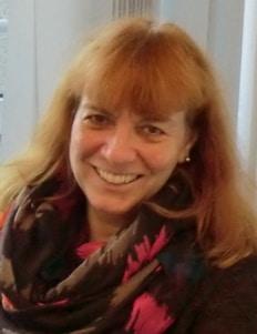 Astrid Leibisch-El Akkad