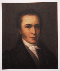 Der Gründer der Gothaer Ernst Wilhelm Arnoldi