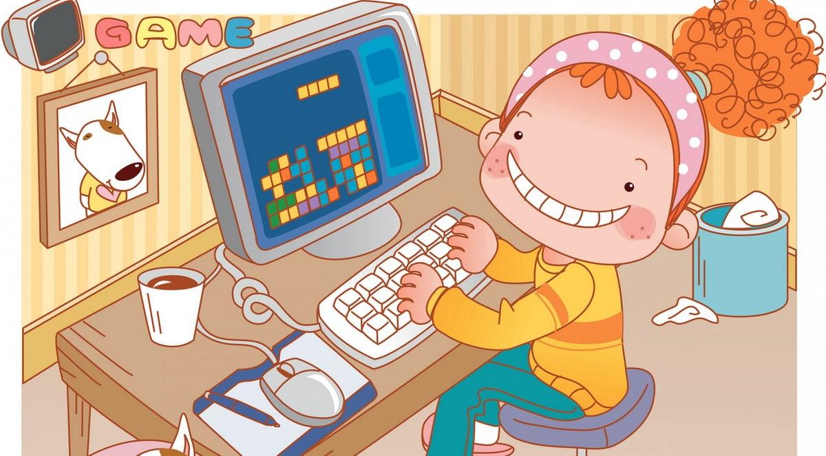 Computerspiele Online Spielen