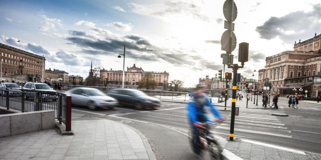Mobiliät in der Stadt