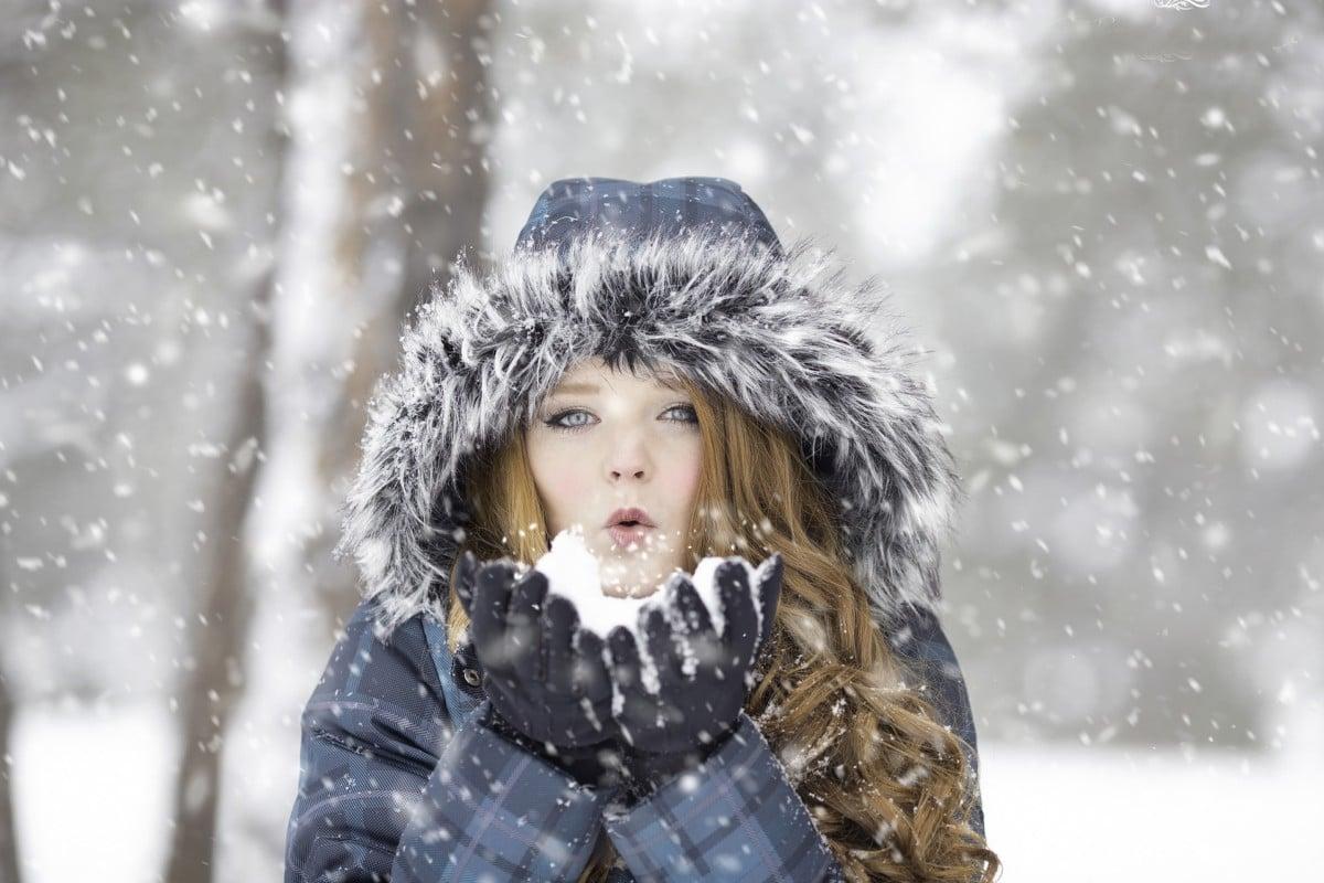 Fit durch den Winter kommen