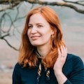 Kristin Hammer